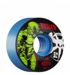 HASLAM BLUE LAGOON 52MM 4PK