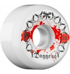 BONES WHEELS SPF Dagger 56mm