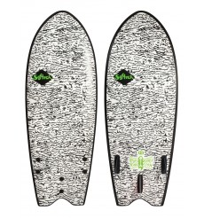 Softech Softboards - Kyuss King Fish