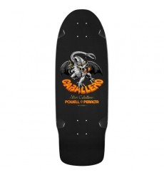 קרש פאוול - Steve Caballero Dragon Reissue Deck black