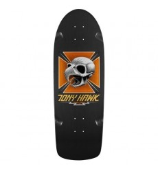קרש פאוול - Tony Hawk Skull Reissue Deck Black