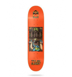 Sk8Mafia - 7 Wonders Series Tyler Surrey 8.12 Deck