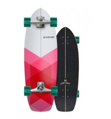 """30.25"""" Firefly Surfskate Complete"""