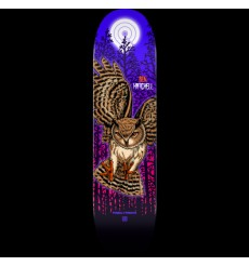 Powell Peralta - Pro Ben Hatchell Owl Skateboard Deck - Shape 248