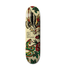 Plan B - Ryan Sheckler Tradition Deck