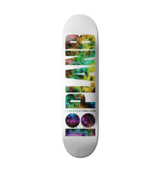 Plan B - Team OG Dyed deck