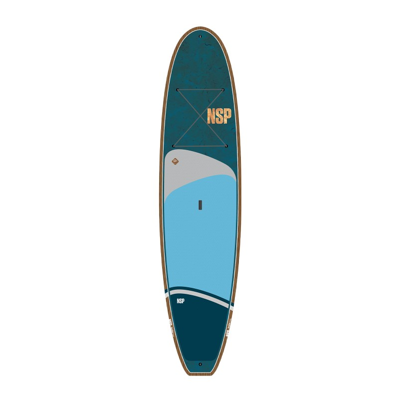 NSP - CocoFlax Cruise Blue