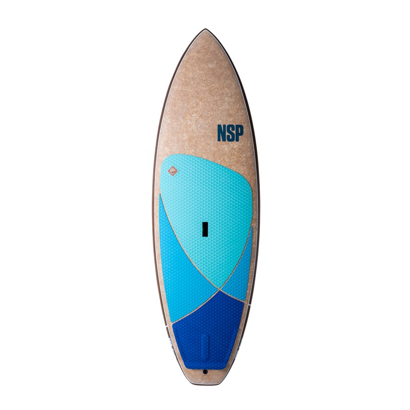 NSP - CocoFlax DC Surf Wide