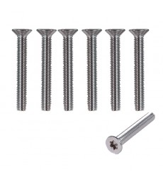 NSP - Foil Screws Mast Kit