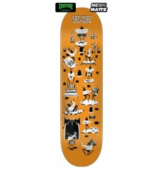 Creature - 8.0 X 31.8 Free For All SM Powerply Deck